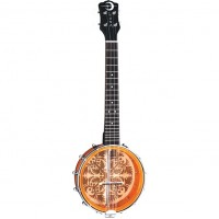 "Luna UKE B6 KALO - укулеле (""банджолеле"")"