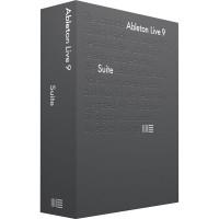 Ableton Live 9.5 Suite