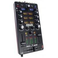 AKAI PRO AMX контроллер микшера Serato DJ