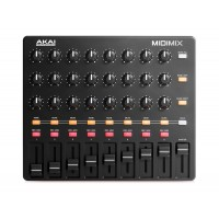 AKAI PRO MIDIMIX миди контроллер