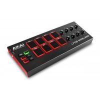 Akai PRO LPD8 Wireless Миди-контроллер