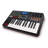 AKAI Pro mpk225 MIDI-Клавиатура
