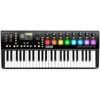 AKAI PRO ADVANCE 49 MIDI-клавиатура