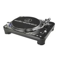 Audio-technica AT-LP1240USB виниловый пригрыватель