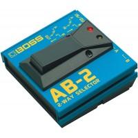 BOSS AB-2 Педаль селектор