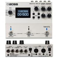 BOSS DD-500 Процессор Delay эффектов
