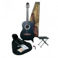 Barcelona CG11K/BK - Набор:Классическая гитара