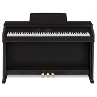 Casio AP-460BK Цифровое фортепиано, цвет черный Клавишные инструменты с подаркоми