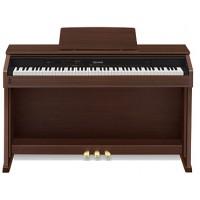 Casio AP-460BN Цифровое фортепиано, цвет коричневый