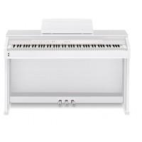 Casio AP-460WE Цифровое фортепиано, цвет белый
