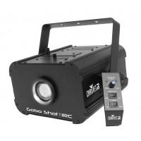 CHAUVET Gobo Shot 50W IRC светодиодный гобо-проектор с ИК-управлением