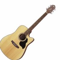 CRAFTER LITE-DE SP/N Электроакустическая гитара
