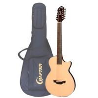 CRAFTER CT-120-12/N Электроакустическая 12-ти струнная гитара
