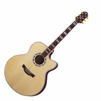 CRAFTER JE 24/N - Электроакустическая гитара