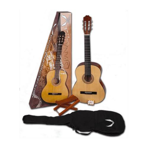 DEAN PC PK - комплект: классическая гитара