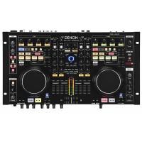 Denon DN-MC6000 4-канальный DJ микшер