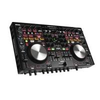Denon DN-MC6000MK2 4-канальный DJ микшер