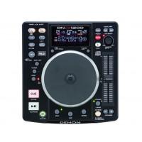 Denon DN-S1200E2 CD MP3 проигрыватель, контроллер USB-устройств