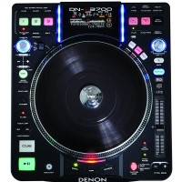 Denon DN-S3700E2 CD MP3 проигрыватель, контроллер USB-устройств