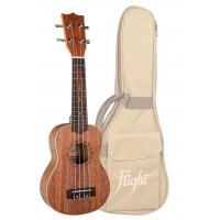 FLIGHT DUS 321 MAH/MAH укулеле сопрано