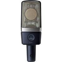 AKG C214 микрофон конденсаторный кардиоид. 20-20000Гц, 20мВ/ Па