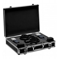 AKG C414 XLS/ST стерео пара конденсаторных микрофонов