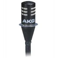 AKG C577WR Микрофон петличный водонепронецаемый