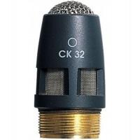 AKG CK32 Капсюль с круговой диаграммой