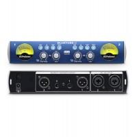 PreSonus BlueTube DP V2 ламповый микрофонный предусилитель