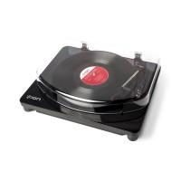 ION Audio CLASSIC LP компактный проигрыватель виниловых пластинок