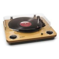 ION Audio MAX LP Виниловый проигрыватель