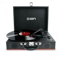 ION Audio TRANSPORT портативный проигрыватель виниловых пластинок