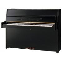Kawai K15E M/PEP пианино черное полированное