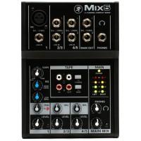 MACKIE MIX5 5-канальный компактный микшер