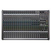 MACKIE PROFX22V2 22-канальный микшер с процессором эффектов и USB