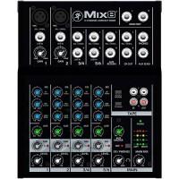 MACKIE MIX8 8-канальный компактный микшер