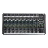 MACKIE PROFX30V2 30-канальный микшер с процессором эффектов и USB