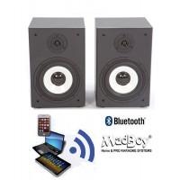 Madboy BONEHEAD 206BT с Bluetooth Активная акустическая система