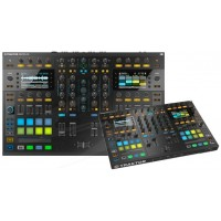 Native Instruments TRAKTOR KONTROL S8 DJ-контроллер