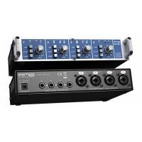 RME QuadMic II- 4 канальный микрофонный предусилитель