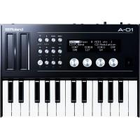 Roland A01 контроллер и звуковой генератор
