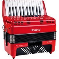 Roland FR-1x RD цифровой аккордеон красный