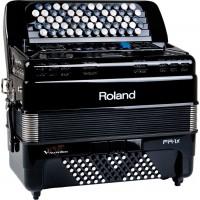 Roland FR-1xb BK цифровой баян черный