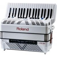 Roland FR-3x WH цифровой аккордеон белый