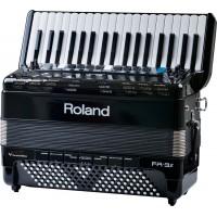 Roland FR-3x BK цифровой аккордеон черный