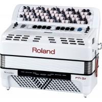 Roland FR-3xb WH цифровой баян белый