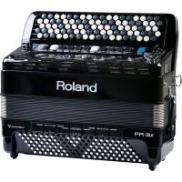 Roland FR-3xb BK цифровой баян черный