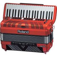 Roland FR-7x RD цифровой аккордеон