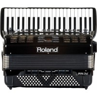 Roland FR-7x цифровой аккордеон