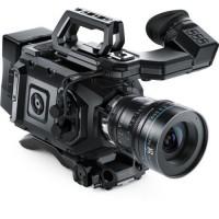 Blackmagic URSA Mini 4.6K PL камера